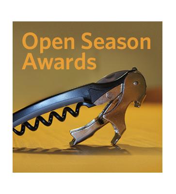 Open Season 2019