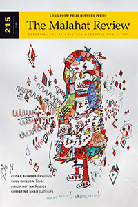 Malahat Review 215